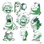 The Abnormals by munchkin-t