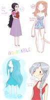 adoptable by Ask-Cecilia