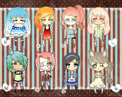 LolliAdopts#2  CLOSED by LoLL1PoP-adOpts