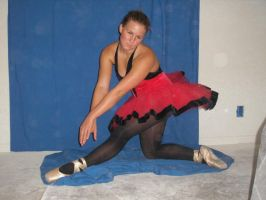 Spanish Ballerina 5.2 by comfy-bed-stock