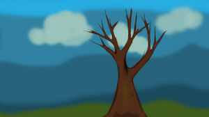 Lone Tree by NoteSwift