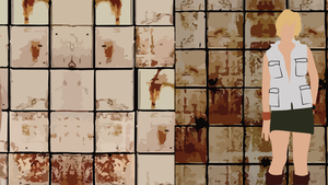 Silent Hill 3 by Oldhat104