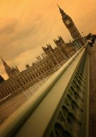 London Vol.9..........BigBen by brooze