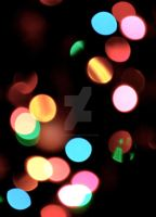 Have a Very Bokeh Christmas by LoraDoerfer