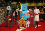 What Time is It? by Sonic1002