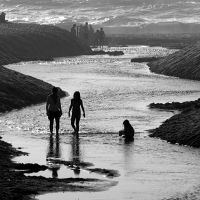 humanwaterscape by m-lucia