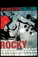 Rocky by toonfed