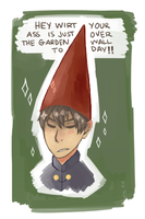 Wirt by PuNk-S