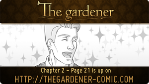 The gardener - Chapter 2 page 21 by Marc-G
