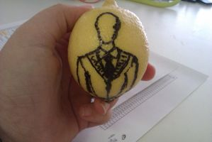 SlenderLemon by LuecineLatrans