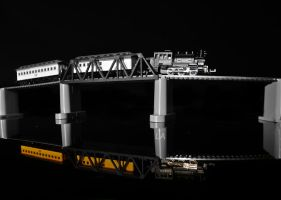 Clear Crossing by CSX5344