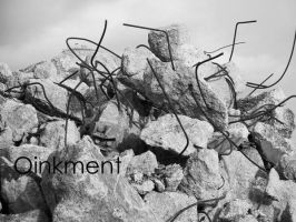 Boulders and Bars by Oinkment