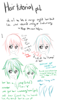 Confusing Hair Tut pt 1 by Saige199