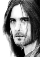 Jared Leto by hoernchen610