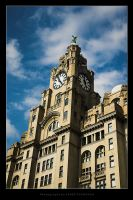 Liverpool by j-mt