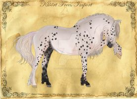 Kloert Frees Import 005 by LiaLithiumTM