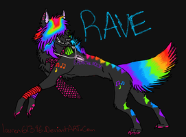 Rave by lauren61396