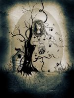 Another Fading Soul by morbidillusion666