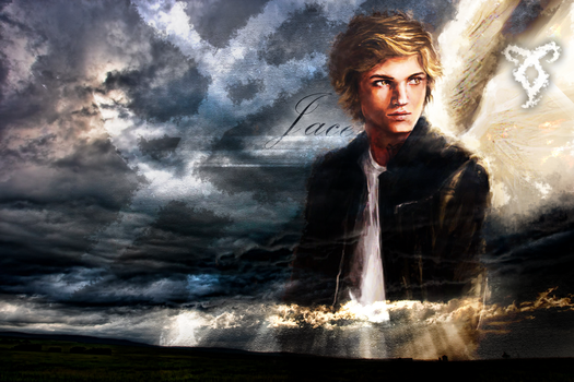 The Mortal Instruments Jace Wallpaper by NoahAtrid