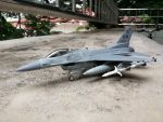 USAF, F-16CM Fighting Falcon by Rodd929