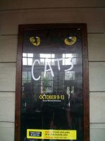 CATS The Musical Poster by SupernovaSword