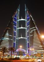 Bahrain WTC 7 by lostreality91