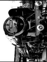 Engine called Oliver Cromwell by Ph0t0-girl