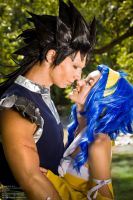Gajeel Redfox cosplay Althair (3) by AlthairLangley