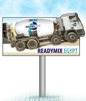 Readymix Outdoor by mohamedemam