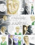 Roommates 79 - Confrontation 2 by AsheRhyder