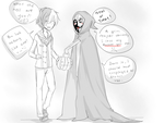 ITG: Halloween Event by Wiwi-Chii