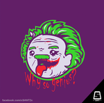 Why So Genius ? by sant2