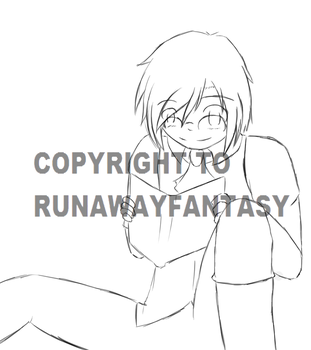 Request for Ameah1234 by RunawayFantasy