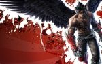 Tekken 6 Devil Jin by Vuyx