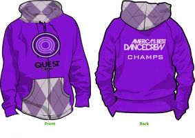 ABDC Concept 3- Quest Crew by Highlanderg8