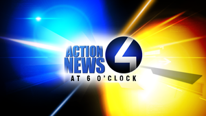 WEYE: Pittsburgh Action News 4 by clindhartsen