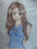 Lucy Hale (OU Contest) by niki-nwoko27