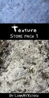 Stone texture - pack 01 by LunaNYXstock