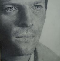 Castiel Close-up by hsr62