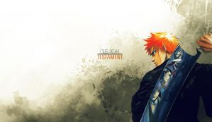 Bleach Wallpaper - Testament by damienkerensky