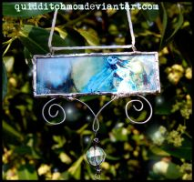 Corpse Bride Soldered Charm by quidditchmom