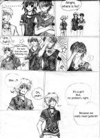 Problema the famous boys part 7 by SkyexJill