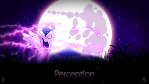 Perception (Wallpaper collab with Rob Cooper) by AntylaVX