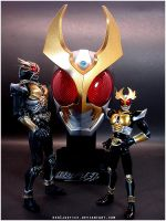 All About Agito by red1justice