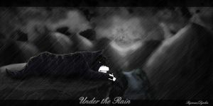 Under the Rain - V2 by rymae