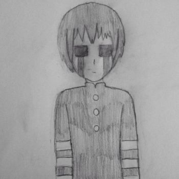Five Nights at Nordic's: Japan sketch by France11