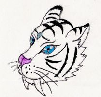 Avatar for White-Tiger by D-Yami