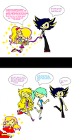 Mary sues are so weird by Obeliskgirljohanny
