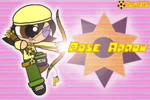 Rose Arrow-PPG style by Porn1315