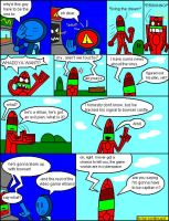 adventures of clayman ep.8 by LRpaul